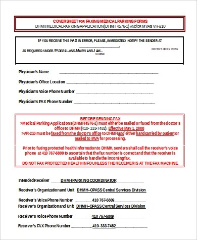 Spanish Medical Fax Cover Sheet Fax Cover Sheet At Sample Fax Cover - fax cover sheet microsoft