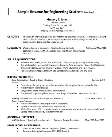 resume objective sle general - 28 images - general resume objective