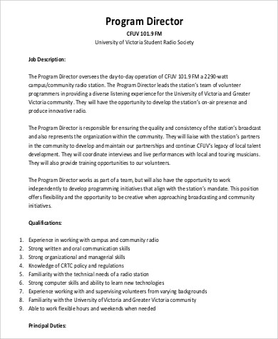 Associate Athletic Director Cover Letter  NodeResumeTemplate