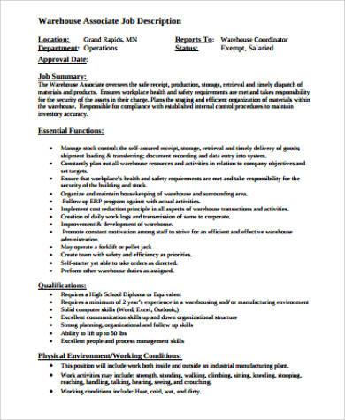 Digital Editor Job Description