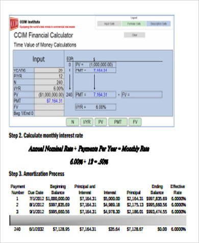 Online Mortgage Online Mortgage Amortization Calculator - amortization calculator with dates