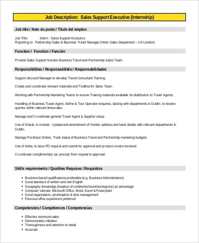 Intern Job Description Resume For School Nurse Cover Letters
