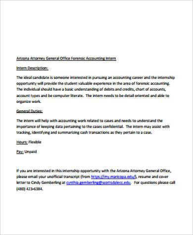 Forensic Accountant Job Description colbro