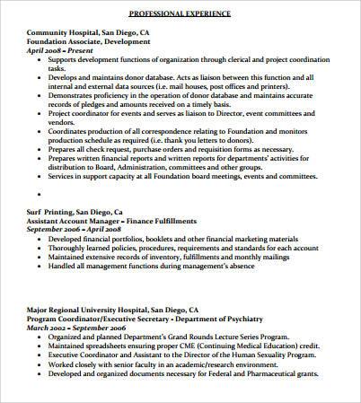 New Senior Executive Resume Examples Senior Account Executive Resume - senior resume examples