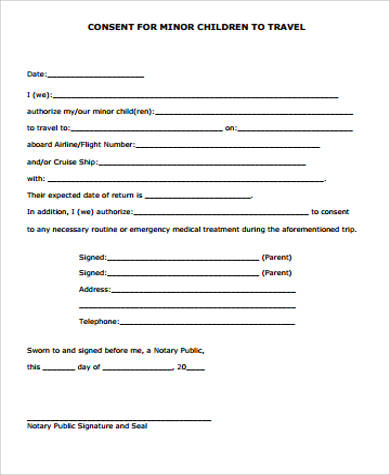 medical consent form | lukex.co