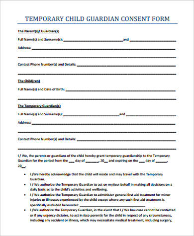 Medical Consent Forms How To Create A Medical Release Form Online - sample child medical consent form