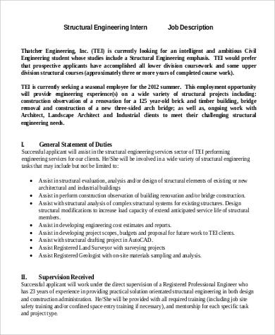 kattie bradshaw resume slideshare civil engineering cv template - structural engineer job description