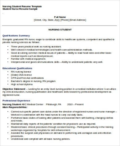 Restructuring Work and the Life Course how to write nursing resume - objectives for nursing resume