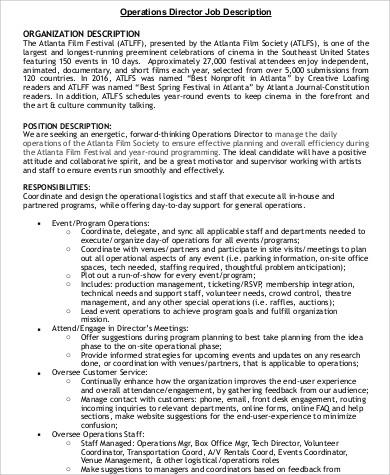 Logistics Supervisor Job Description Job Brief Senior Account - logistics coordinator job description