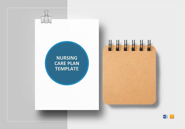 10+ Nursing Care Plan Examples Sample Templates
