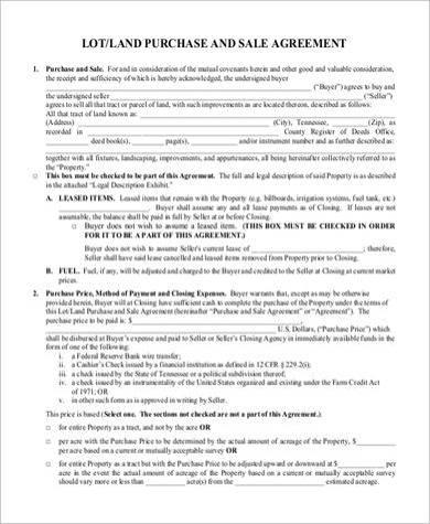 sale agreement form - Pinarkubkireklamowe