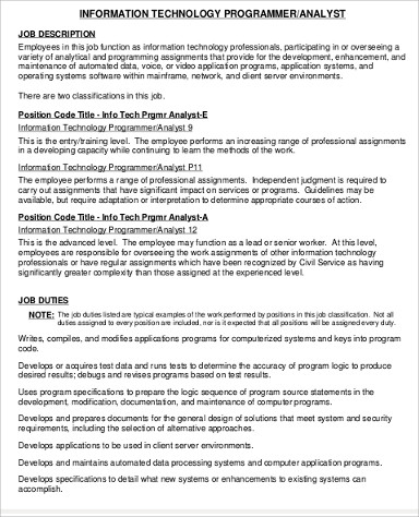 part of a cnc programmers job might include adjusting computer - programmer job description