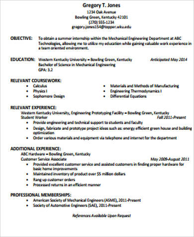 engineering resume objective statement oyle kalakaari co example - objective statement for resume