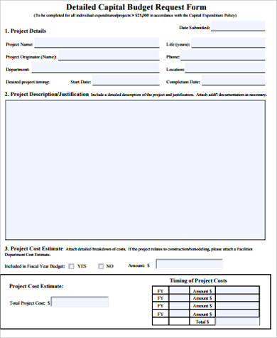 forms for budgets - Kaniwebpa - form for budgeting