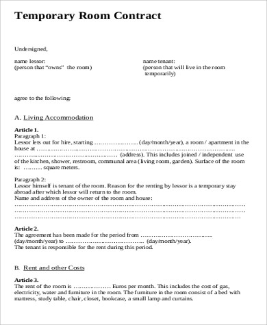 house rent contracts tutornowinfo - house rent contracts