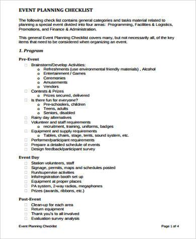 6+ Sample Event Planning Certificates Sample Templates