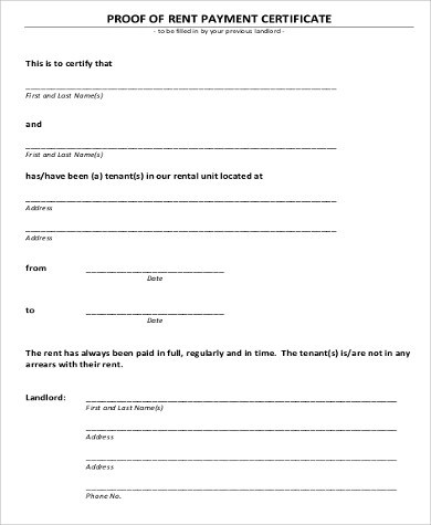 tenant receipt of payment - Jolivibramusic - a receipt of payment