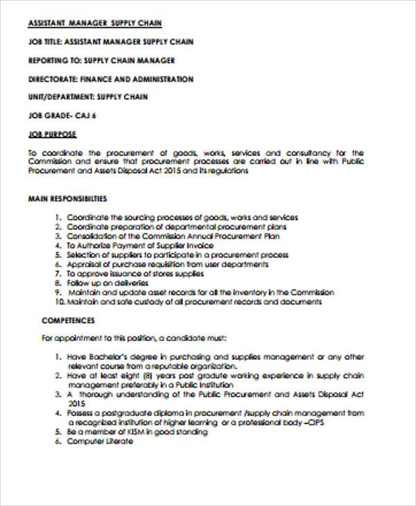 financial manager job description accounts manager finance