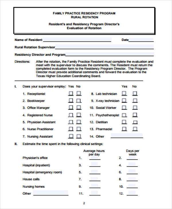 Program Evaluation Forms | kicksneakers.co