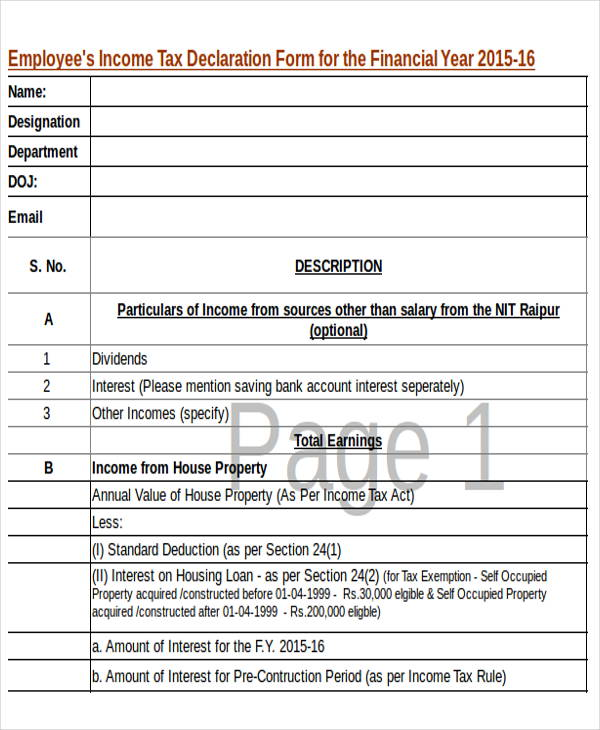 Elegant Us Customs Form Depositphotos Stock Empty Employee9+ sample
