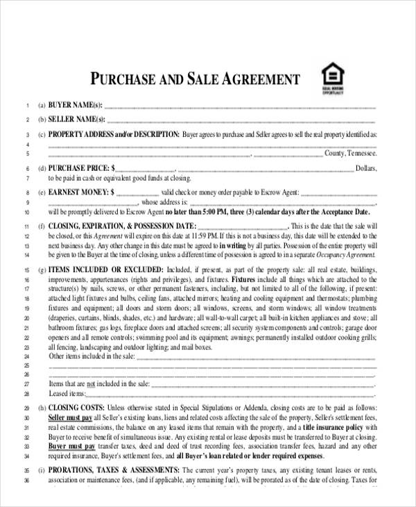 land contract agreement node2002-cvresumepaasprovider - house sales contract