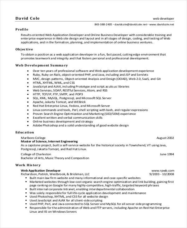 scrum master resume thomas bookhamer resume image gallery of results oriented resume