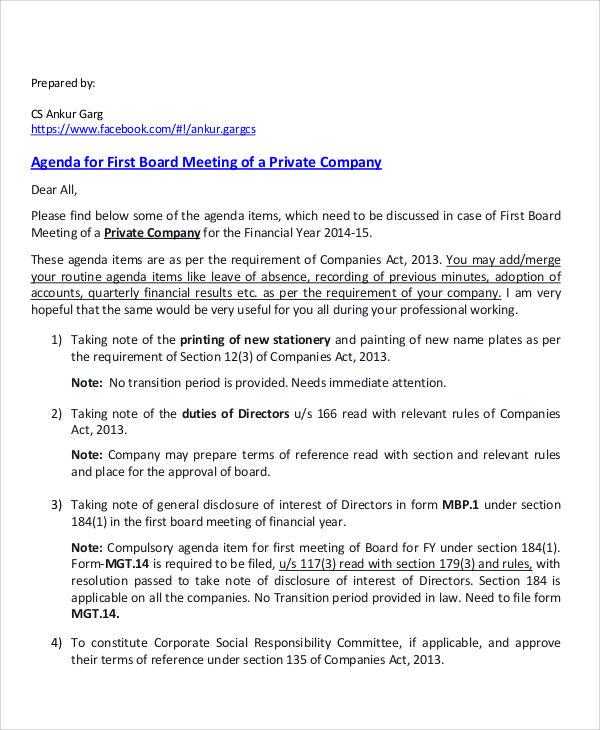 Sample Board Resolution - 5+ Documents In Pdf, WordBoard - corporate resolution form