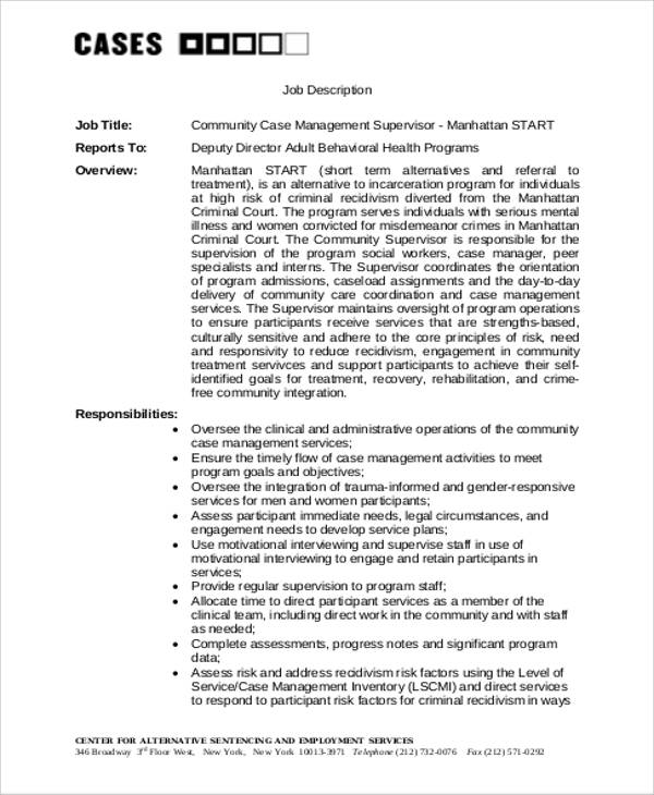 Job Description For Assistant Managing Director  Cv Advice Wexford