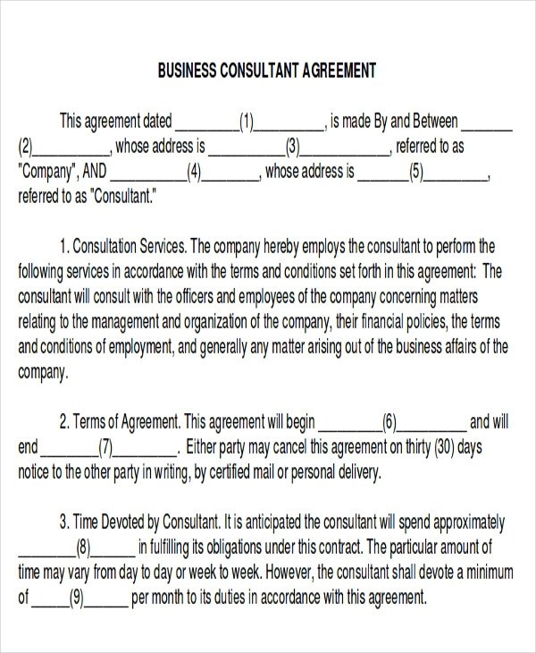Development Contract Templates 8+ coaching contract templates - development contract templates