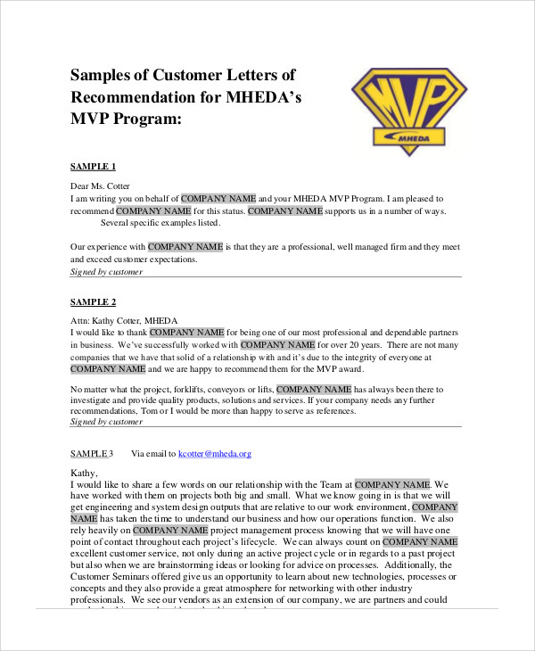 Company Business Letter - Design Templates