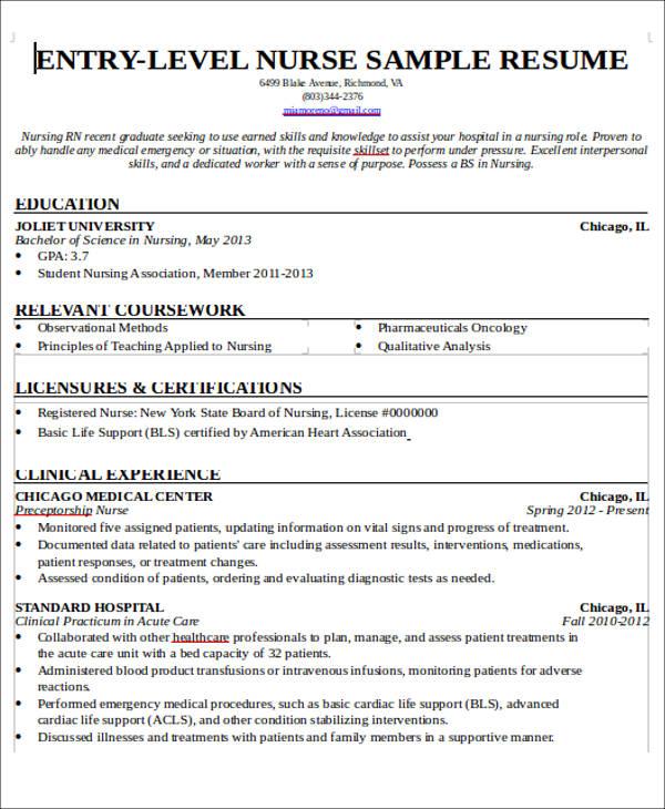 csuchico resume example