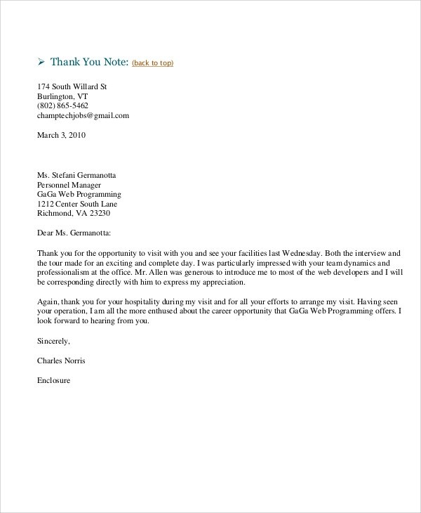 Web Developer Cover Letter - 8+ Examples in Word, PDF