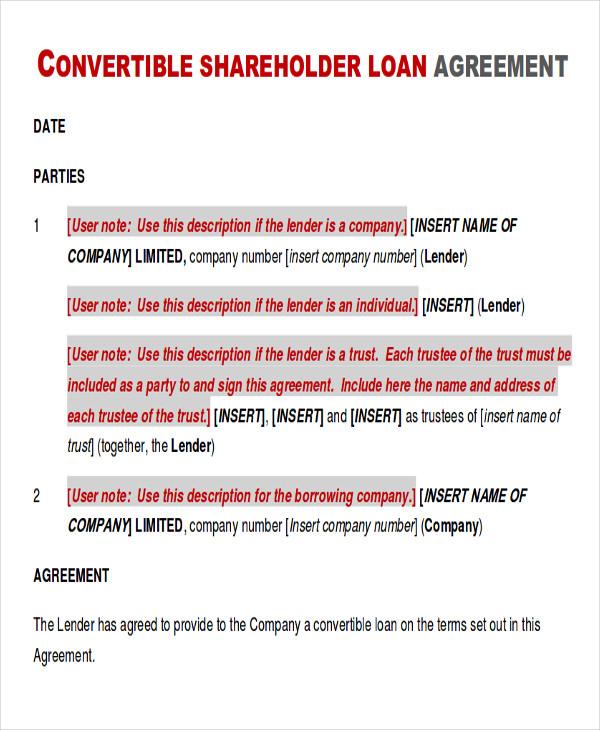Shareholder Agreement shareholder agreement canada shareholder - shareholder agreement