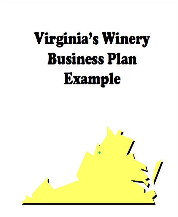 7+ Sample Bar Business Plans - Examples in Word, PDF