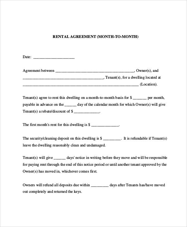 31+ Sample Agreement Letters Sample Templates - letter of agreement