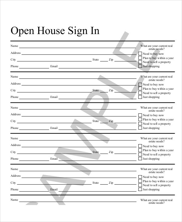 Sample Sign Out Sheet - Best Resumes - sample school sign in sheet