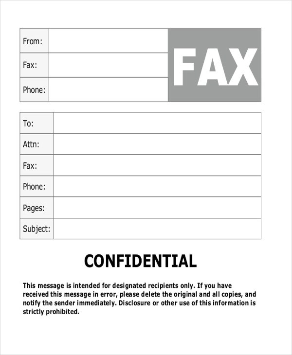 printable fax cover sheet pdf_6jpg fax cover sheet examples