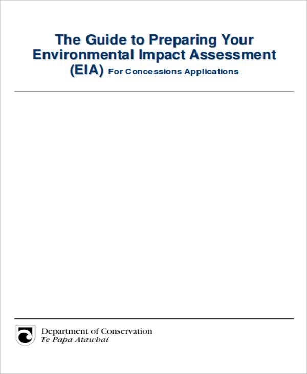8+ Assessment Report Format Samples Sample Templates