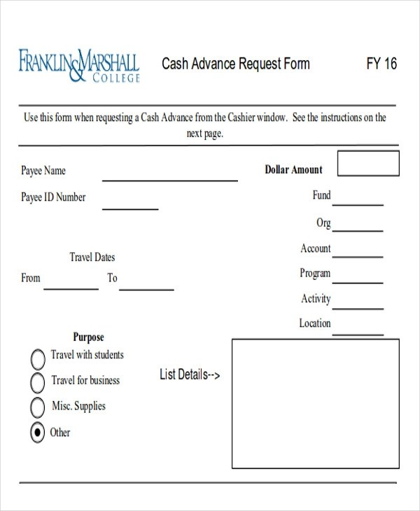 12+ Sample Payment Request Forms Sample Templates - requisition form in pdf