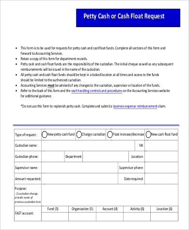 example of petty cash voucher node2003-cvresumepaasprovider - petty cash request form