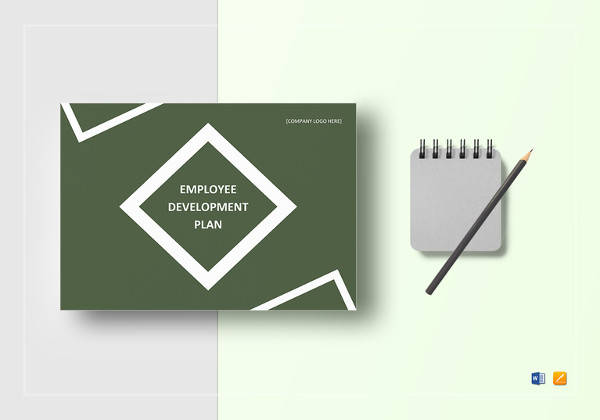 Employee Development Plan - 9+ Examples in Word, PDF