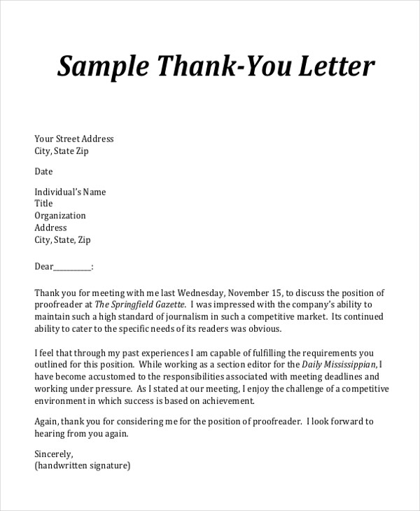 Speculative Cover Letter Examples. How To Write A Cover Letter For