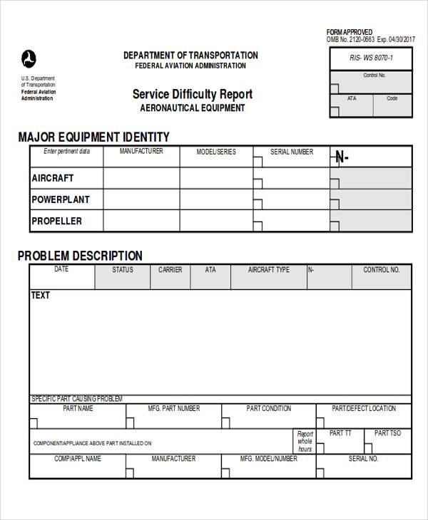 Sample Service Report  NodeCvresumePaasproviderCom