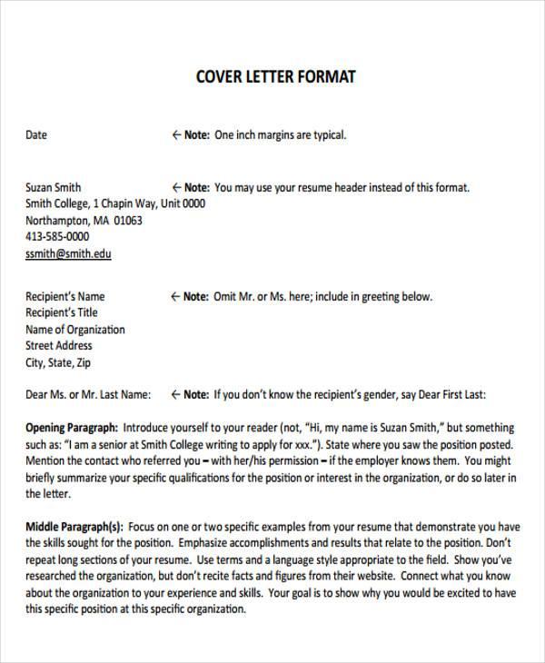 cover letter opening salutatio best resumes