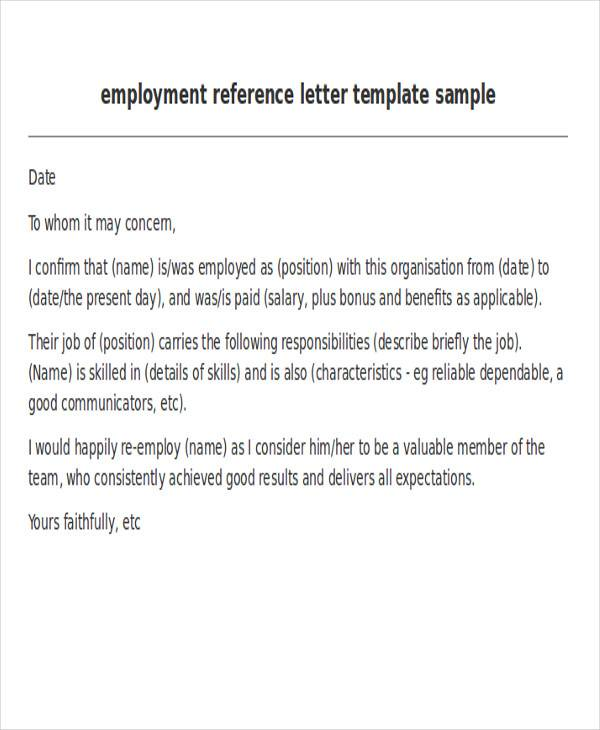 34+ Sample Formal Letter Format Sample Templates
