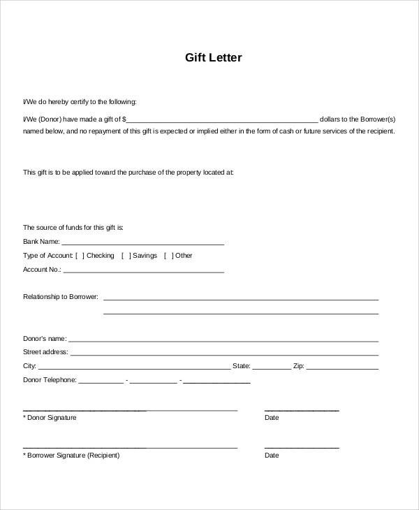 sample gift certificate letter - Maggihub-rural