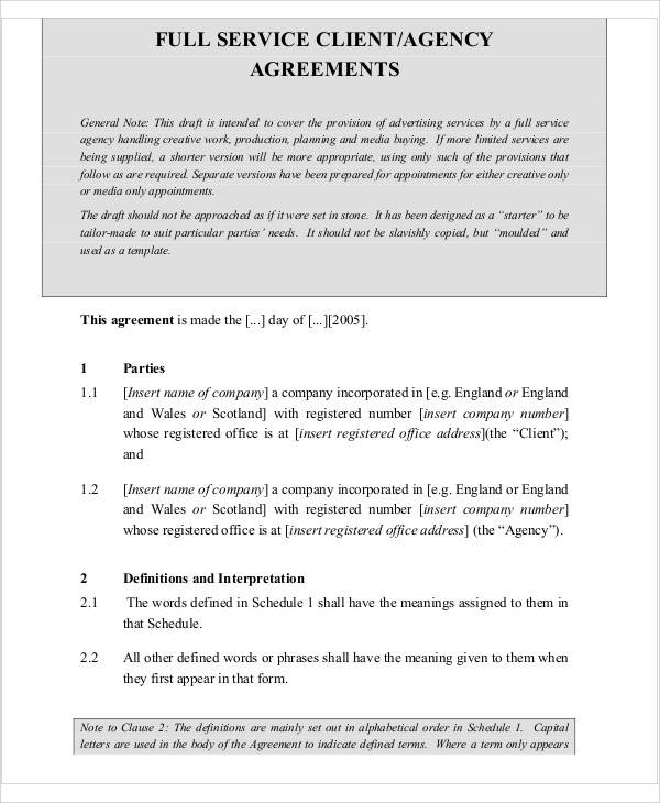 Doc#12751650 Contract Agreement Letter u2013 Business Agreement - production contract agreement