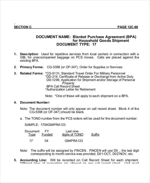 58+ Printable Agreement Samples Sample Templates