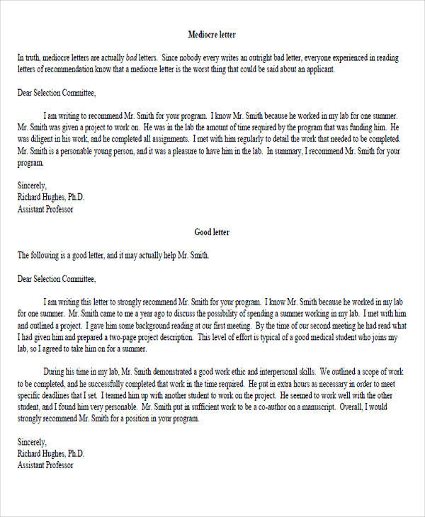 colleague recommendation letter - Militarybralicious - letter of recommendation for coworker