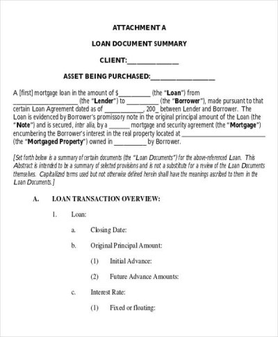 35 Commercial Agreement Examples & Samples   Sample Templates